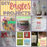 DIY Easter Projects