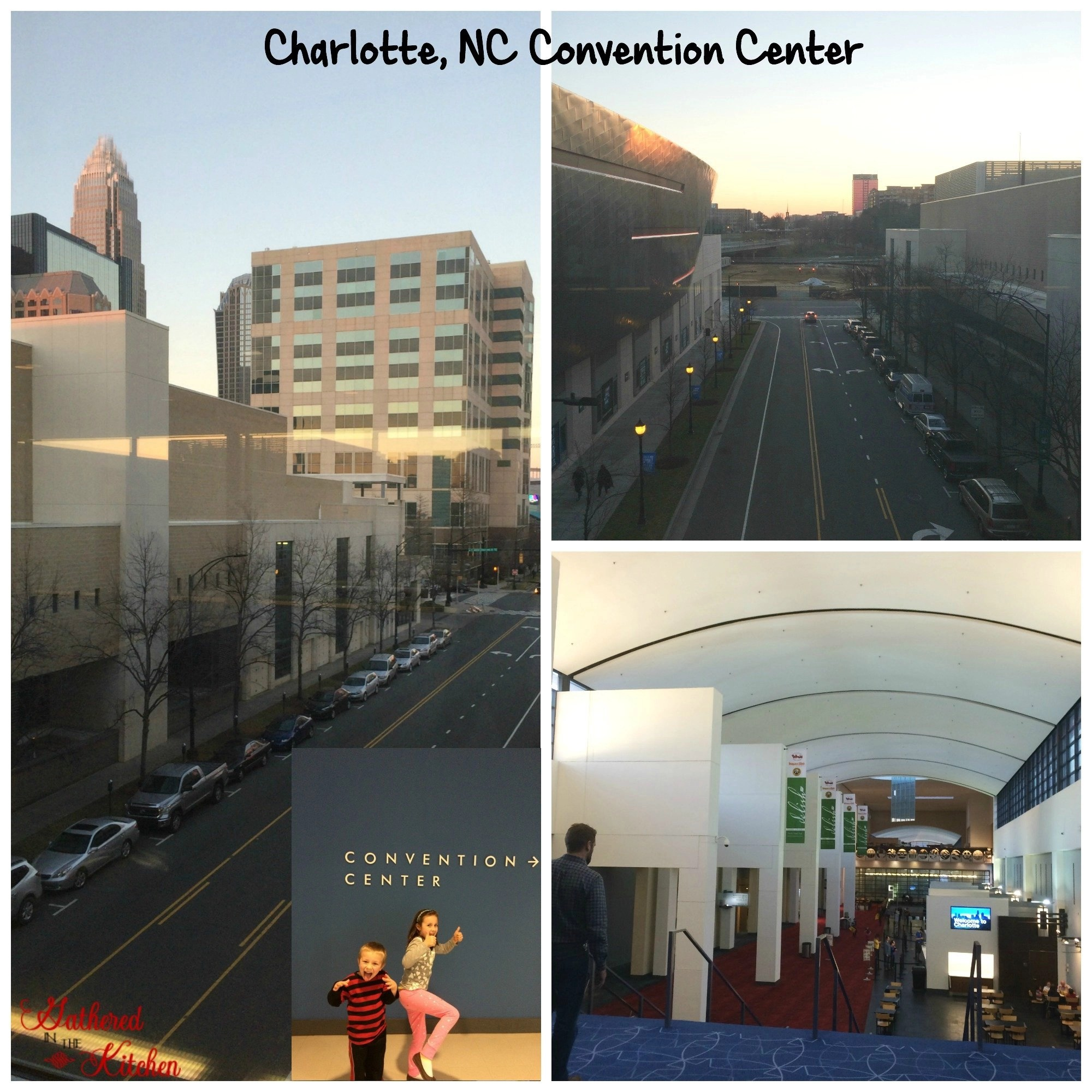 charlotte convention center