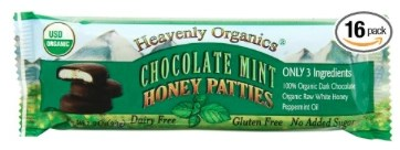 heavenly organics candy