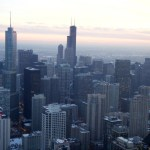 The Best Views in Chicago: John Hancock Building