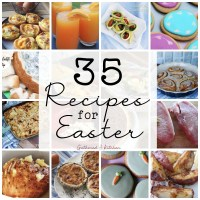 35 Recipes for Easter