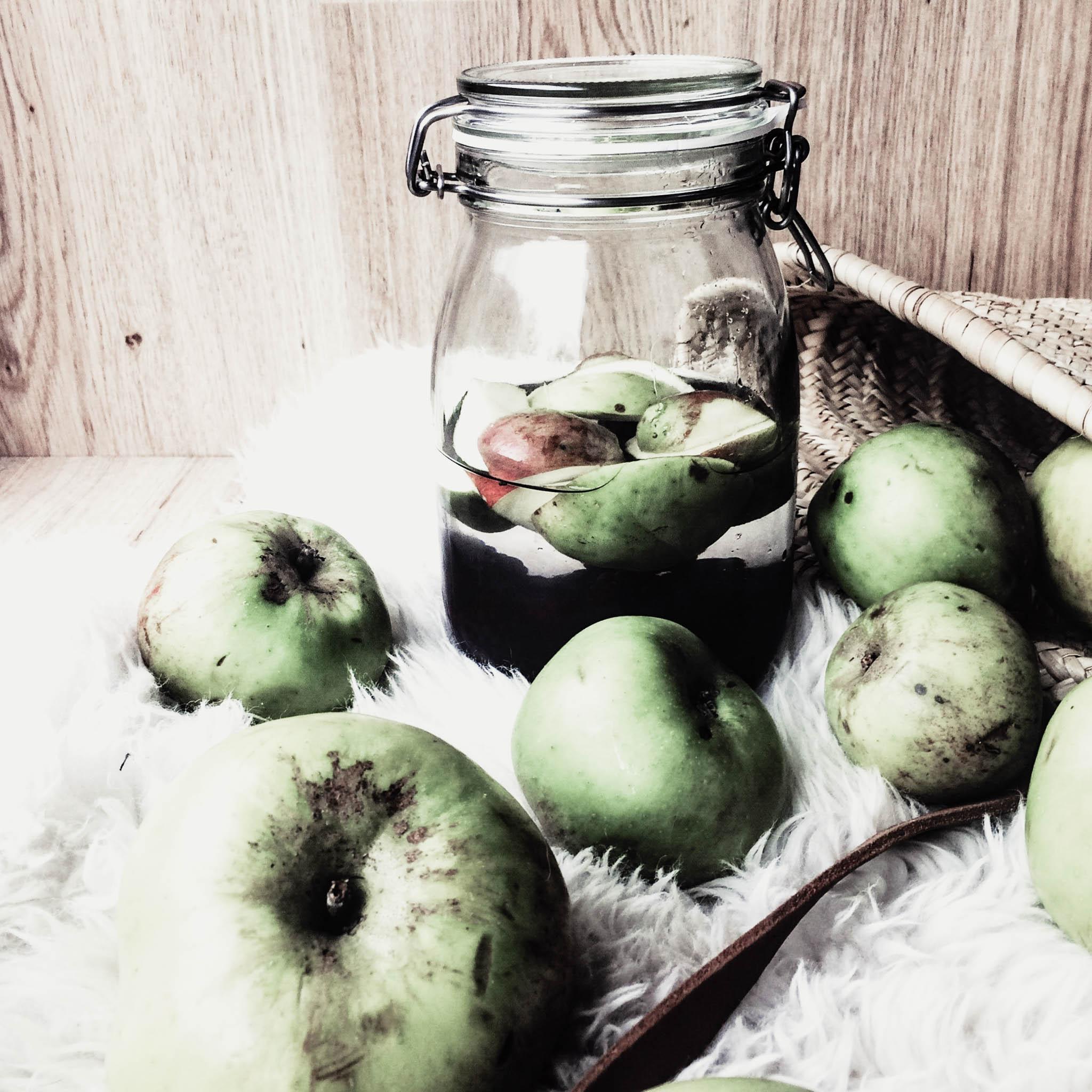 Autumn Apple Recipes