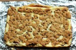 Chocolate chip cheese bars carmelmoments.com