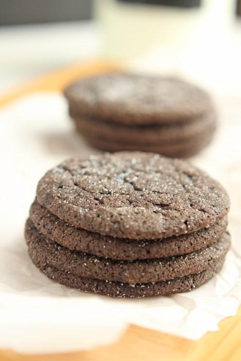 {Copycat} Archway Dutch Cocoa Cookies 2