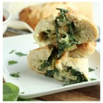 Spinach Artichoke Puffs Gather For Bread