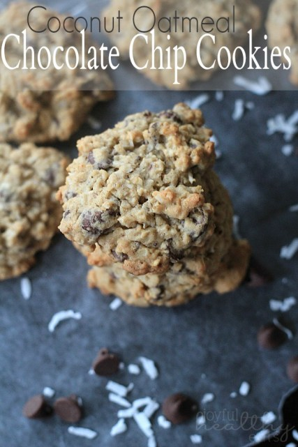 Coconut-Oatmeal-Chocolate-Chip-Cookies-3