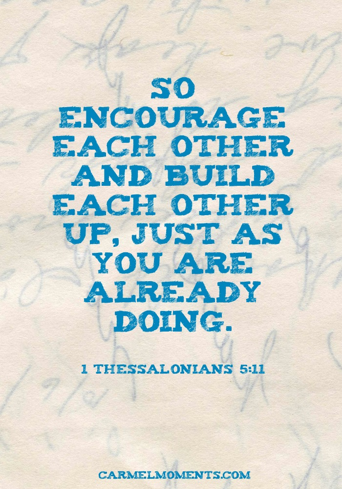 1 Thessalonians 511