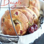 Cherry Vanilla Bagels Copycat Recipe