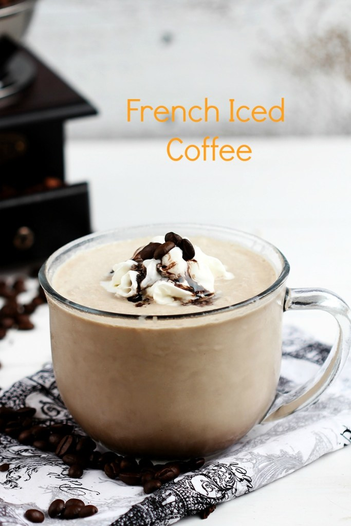 Refreshing roasted coffee, made smooth with milk, cream, sugar and a hint of chocolate. Cold, perfect and icy for those nice summer days.