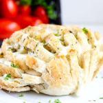 Easy Cheesy Party Bread