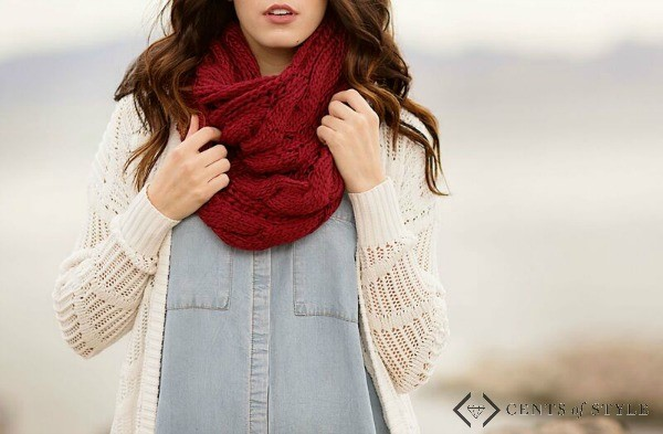 Fall scarves 2