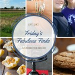 Friday's Fabulous Finds {Week #4}