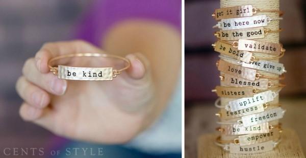 Tribe Bracelets 2