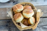 English Batter Buns