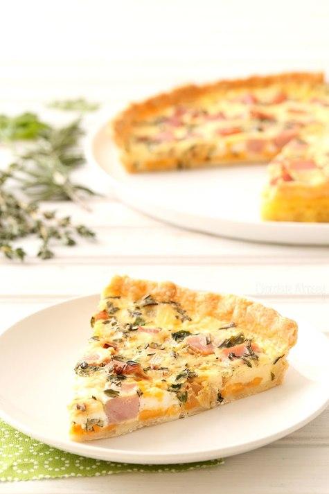 Ham-and-Herb-Quiche-1731