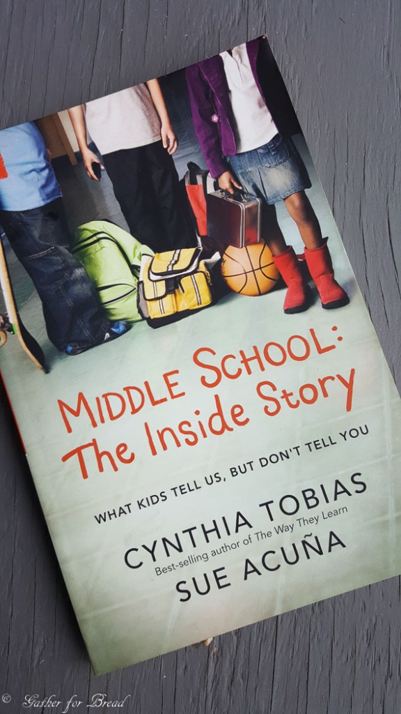 Middle School: The Inside Story Review