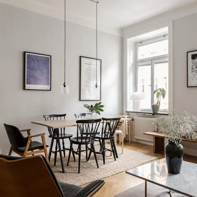 How To Decorate A Small Apartment 10