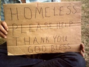 Experiencing Homelessness in New Orleans - A Pictorial