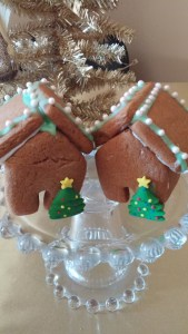 mini gingerbread houses (2)