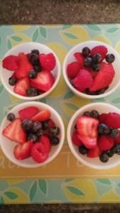 V fruit salad 3