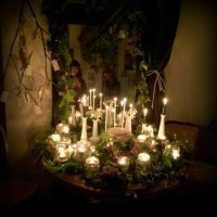 Feast of Light: Reviving the Magical Foods of Imbolc