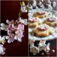 Foraging & Cooking with Plum Blossom: Spring Floral Confections!