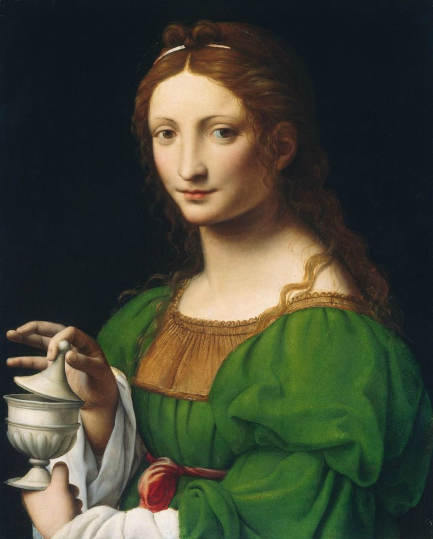 Luini Magdalene NGA