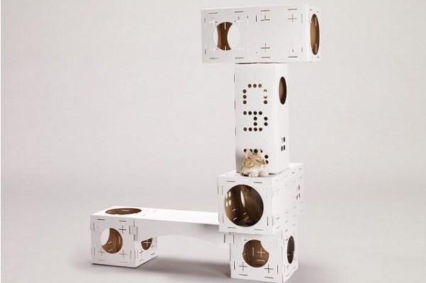 Esses blocos são design da Poopy Cat.