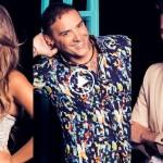 Dinio, Hugo Castejón y Noemí nominados en GH VIP 7