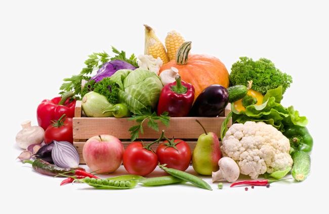 Verduras que deberíamos comer crudas