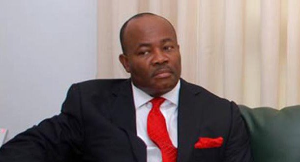 Ekpenyong speaks on Akpabio's decision to withdraw case in court