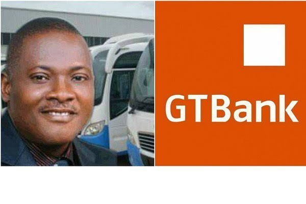 Innoson fires back at GTBank, vows to takeover financial institution