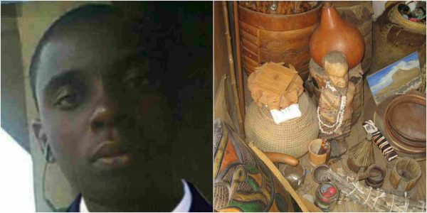Rivers community allegedly killed and sacrificed young man to the gods lailasnews 2