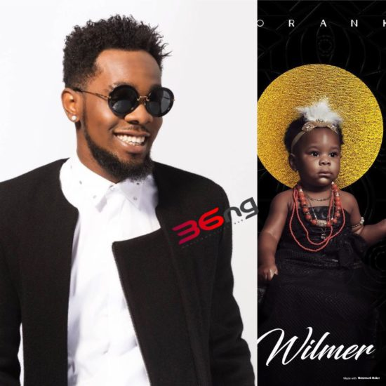 Patoranking Finally Shares First Photo Of Daughter As He Dedicates Album To Her