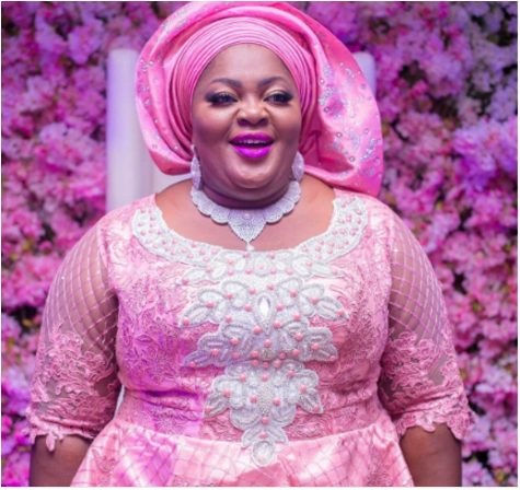 Eniola Badmus reacts after fans accused her of 500k 'Giveaway Fraud'