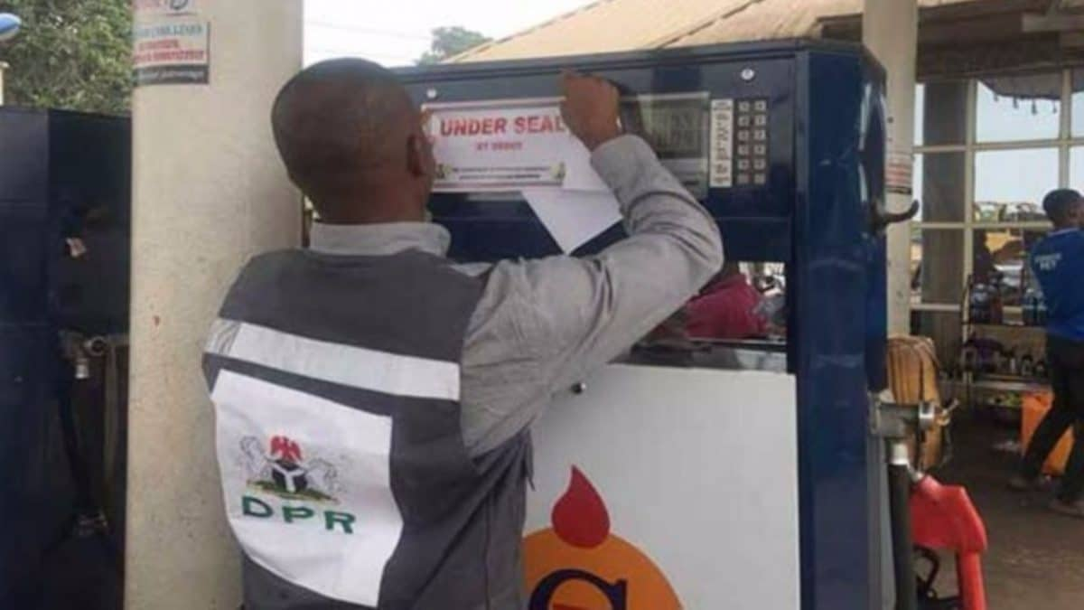 DPR seals 55 petrol stations in Port Harcourt