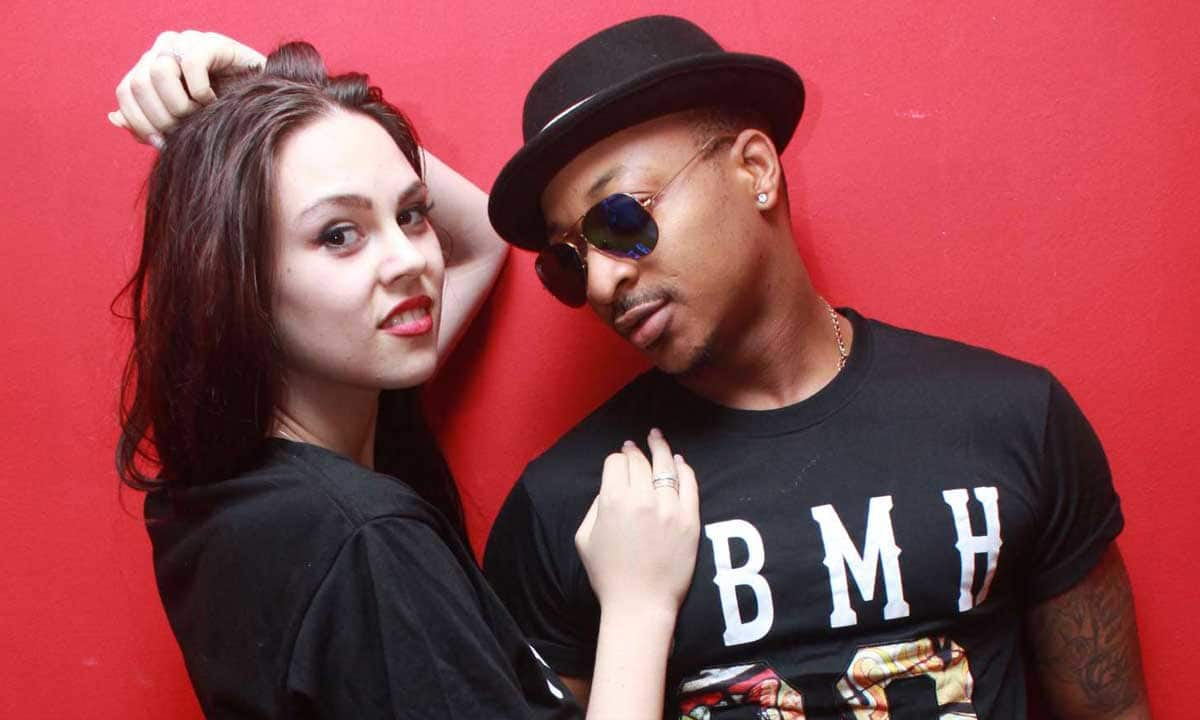Ik Ogbonna and I have legally parted ways for good – Wife finally confirms split