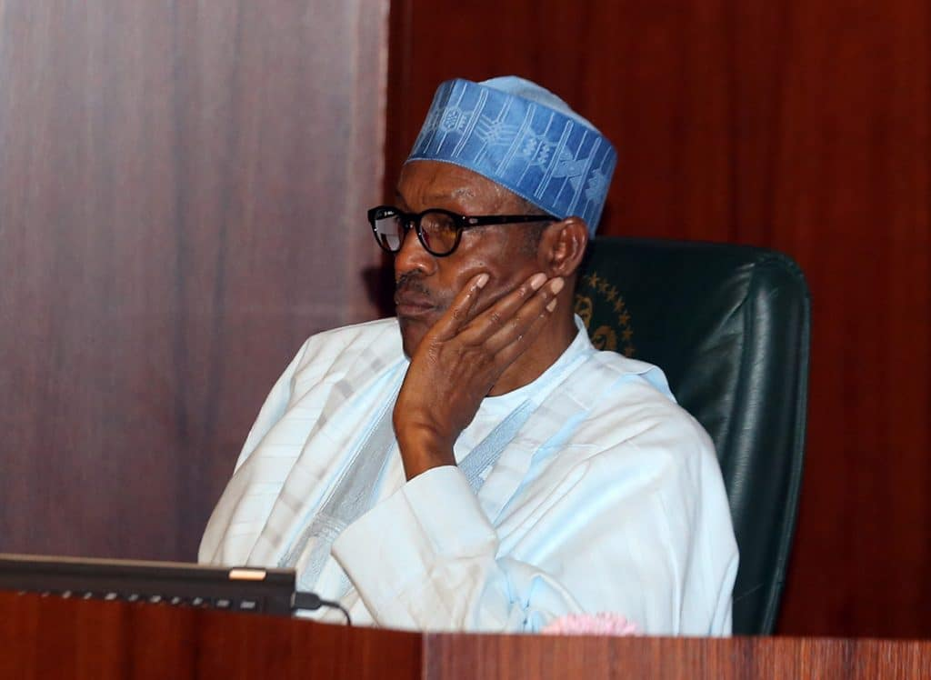 Insecurity: Middle Belt Forum laments situation, advises Buhari
