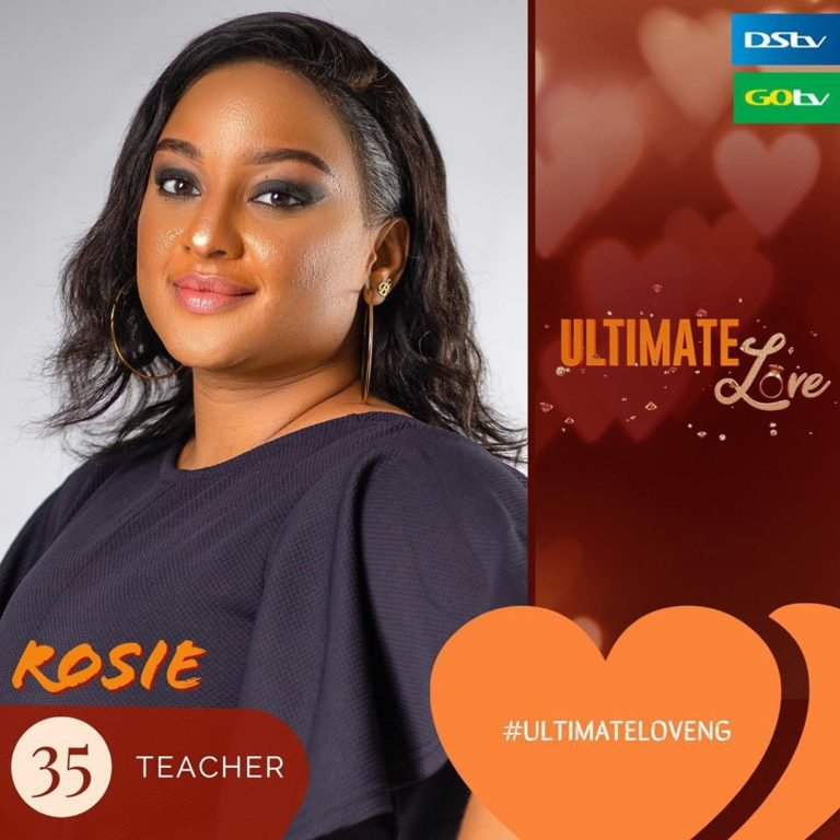 """Check out the Housemates of """"The Ultimate Love"""" Nigeria Reality TV Show"""