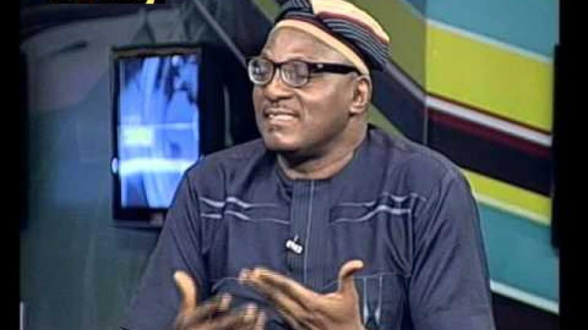 Buhari could not achieve more because Nigeria does not have money – BMOO