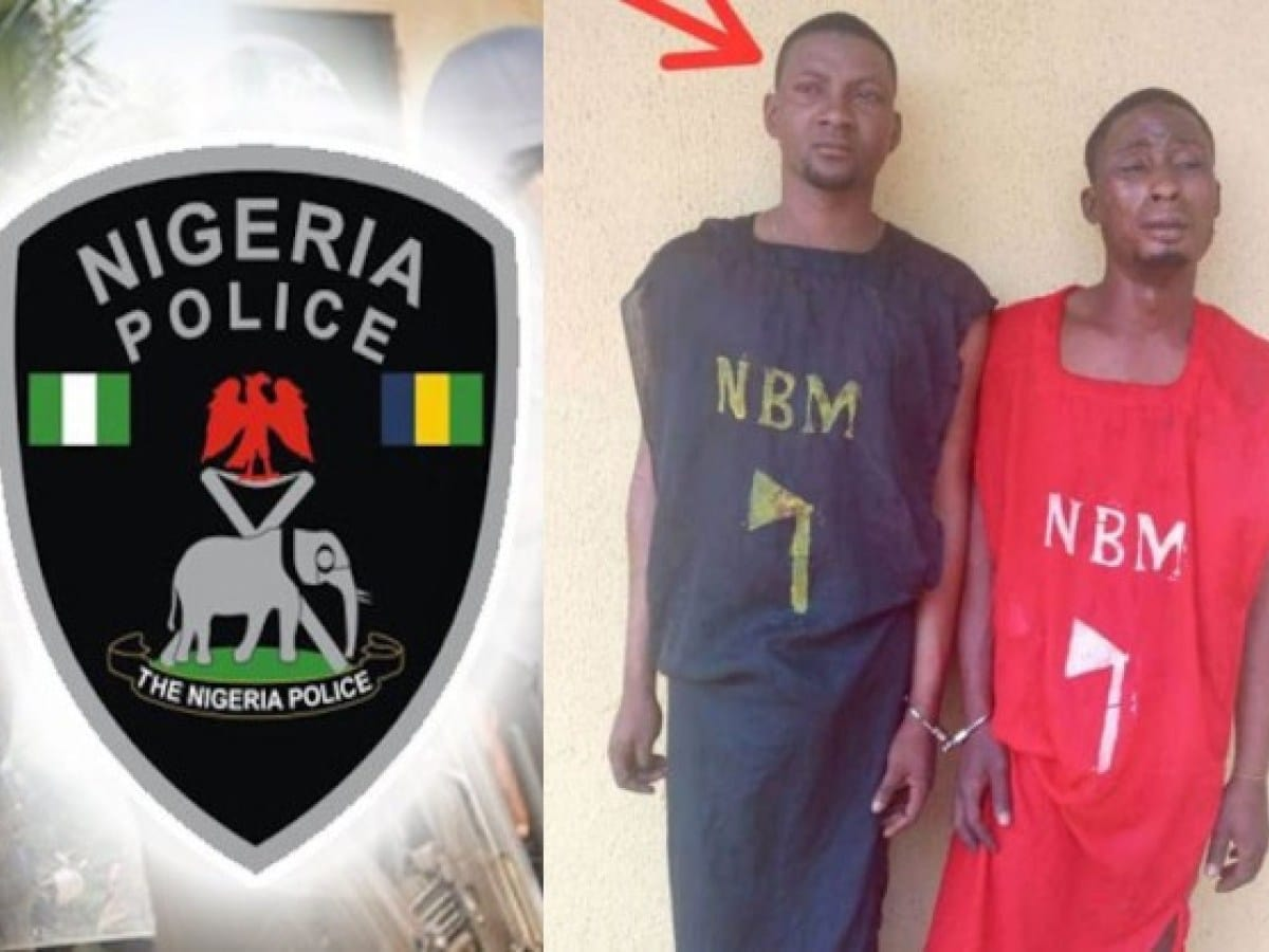 NANS threatens showdown with police over polytechnic SUG President's arrest for alleged cultism