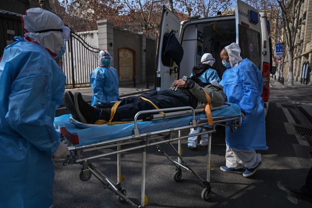 Coronavirus: Italy, Iran record 470 deaths in 24 hours