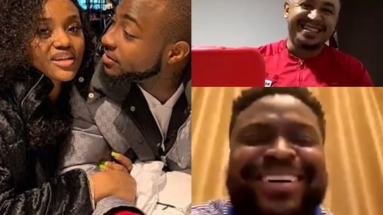 Adewale Adeleke Confirms Davido And Chioma Are Still Together (Video)