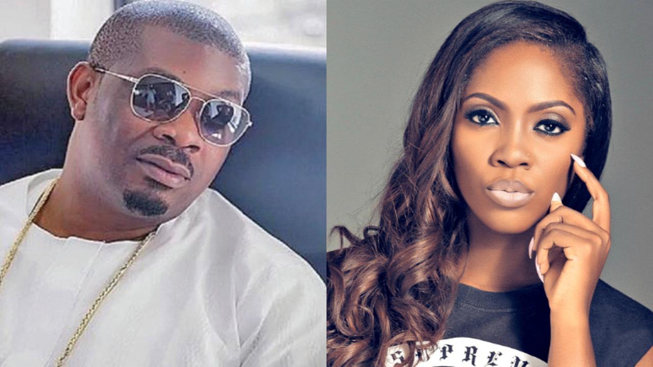 Dbanj: What Don Jazzy, Tiwa Savage, other celebrities said about koko master's rape allegation