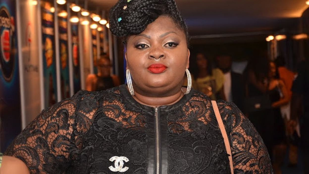 "End SARS: ""I'm hale, hearty'' – Nollywood actress, Eniola Badmus reacts to reports of being shot"