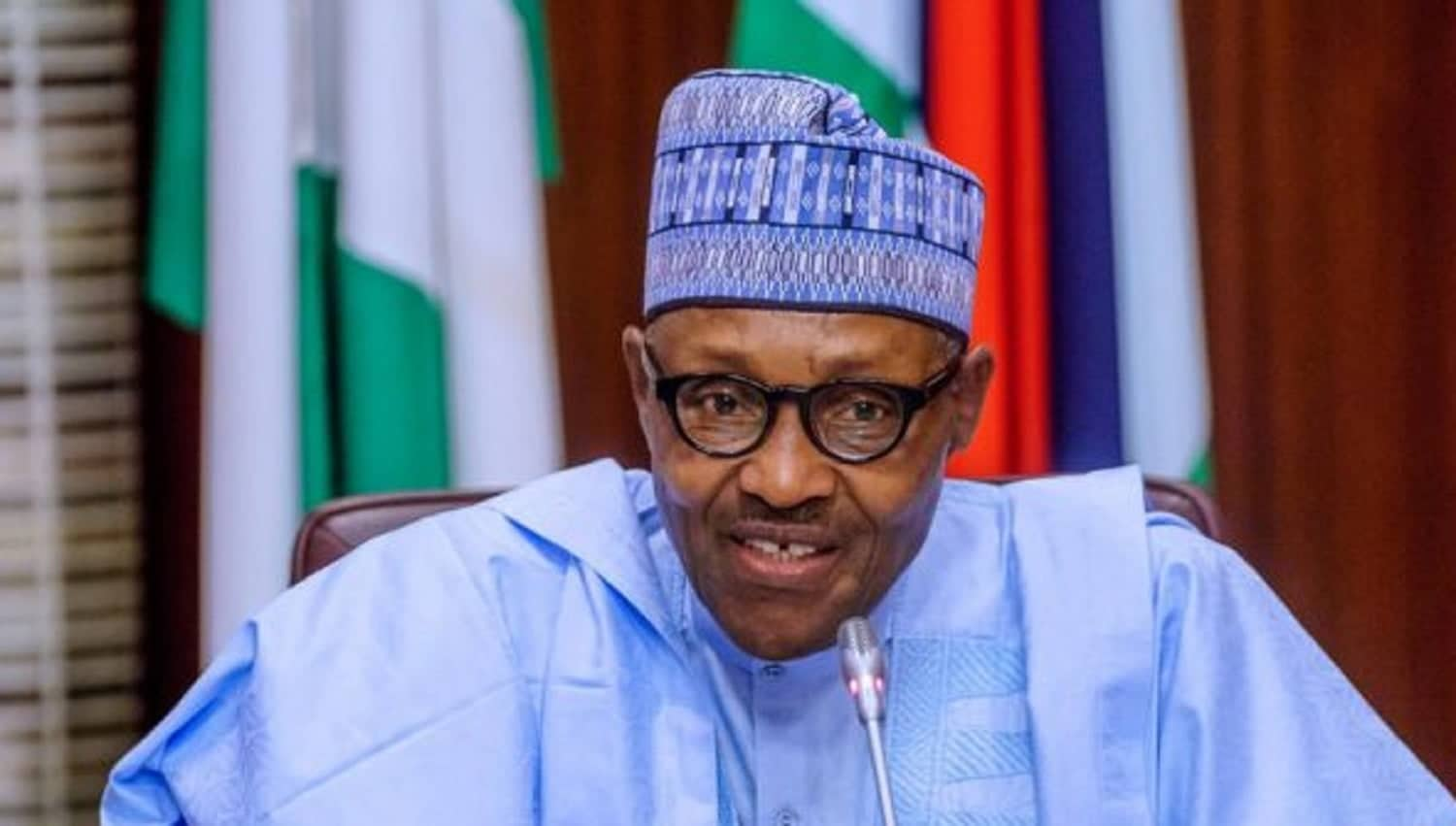Anambra traditional rulers laud Buhari over 2nd Niger Bridge, other projects