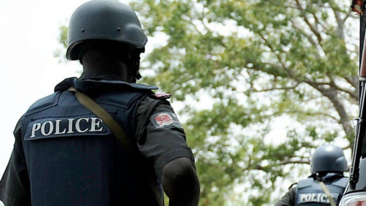 COVID-19: Police warn Osun transport workers, residents