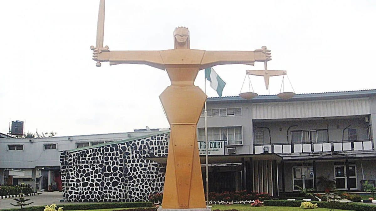 Court slams N1milion suit on two soldiers for assaulting monarch in Akwa Ibom