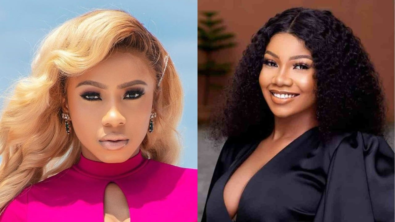 BBNaija Reunion: I'm open to friendship with Tacha – Mercy