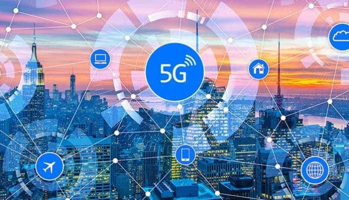 5G Technology Explained In Details: It Comes To Change Societies